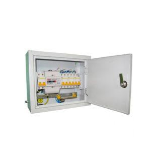 услуги электрика в омске