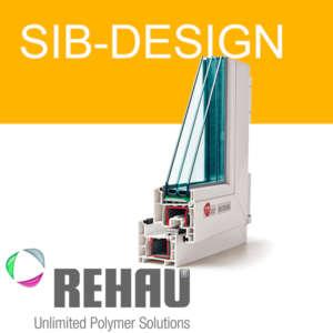 REHAU SibDesign