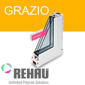 REHAU GRAZIO