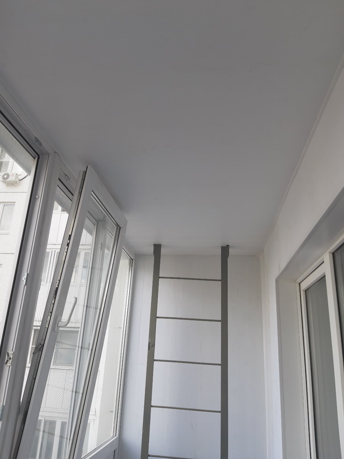 отделка балкона панелями пвх омск 292129