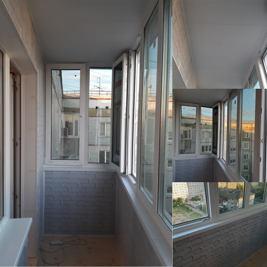 балкон омск центр сервис